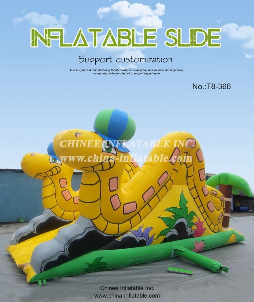 t8-366 - Chinee Inflatable Inc.