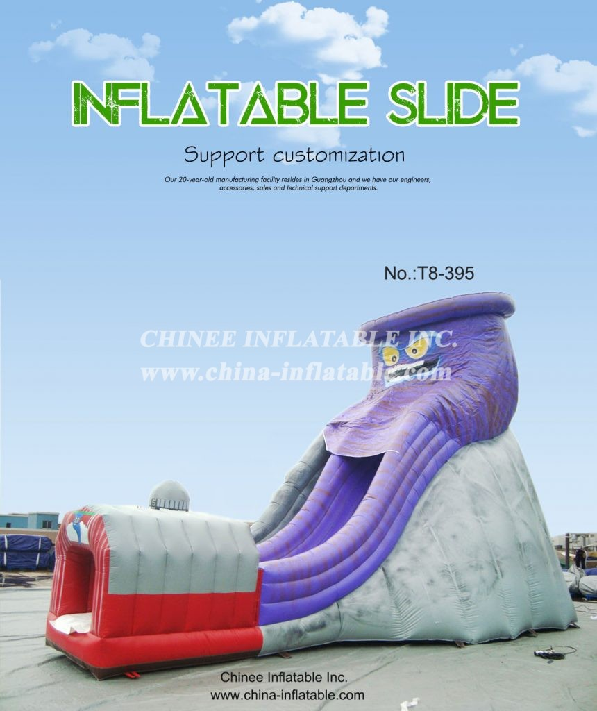 t8-395 - Chinee Inflatable Inc.
