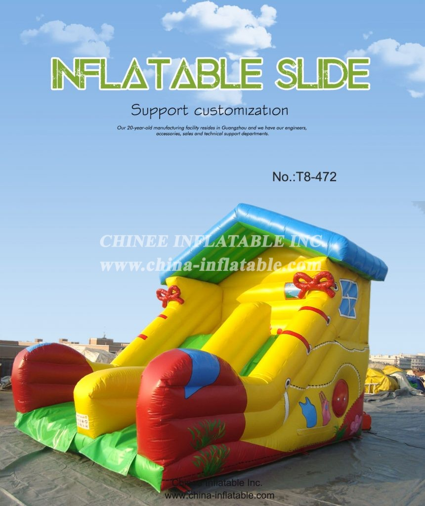 t8-472 - Chinee Inflatable Inc.