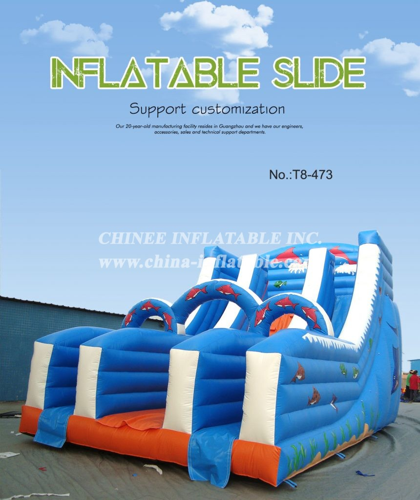 t8-473 - Chinee Inflatable Inc.
