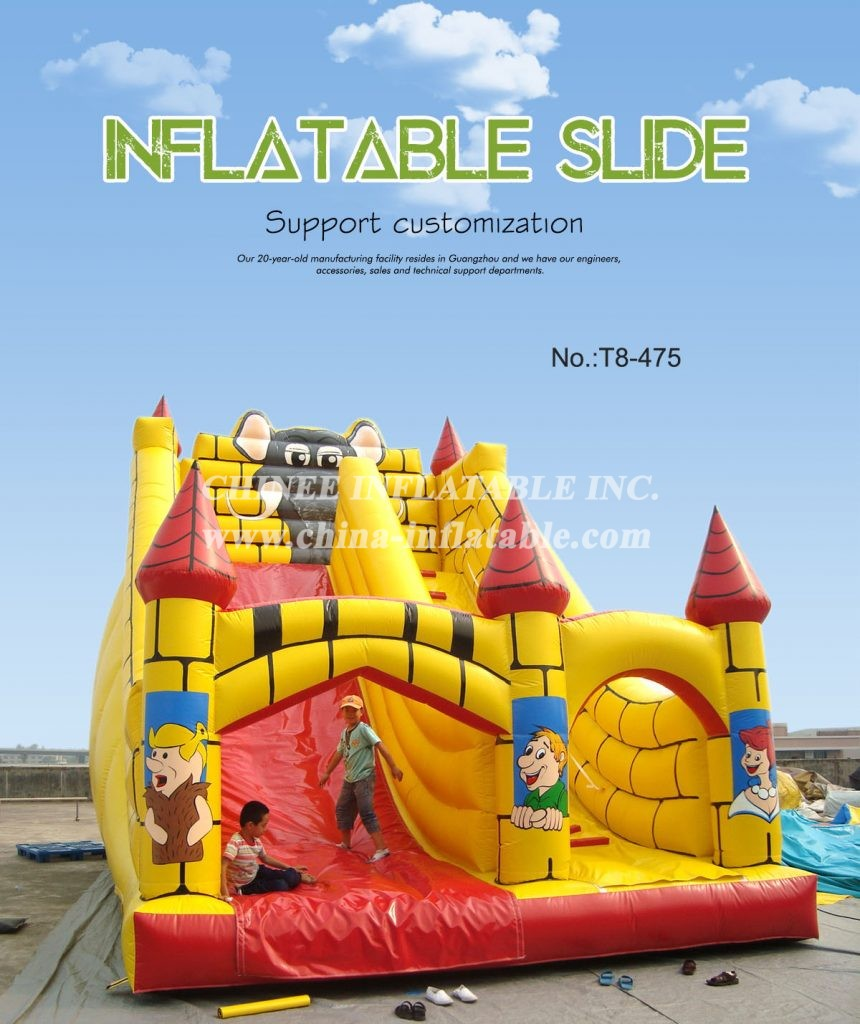t8-475 - Chinee Inflatable Inc.