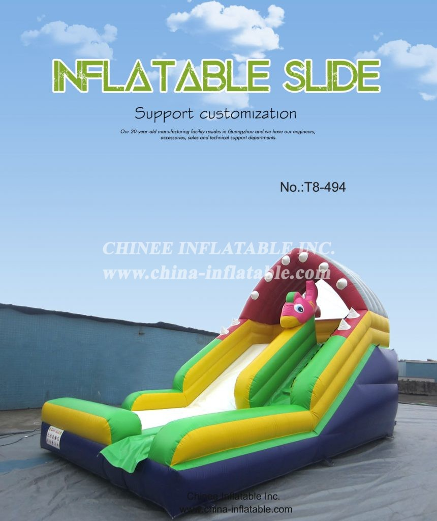 t8-494 - Chinee Inflatable Inc.
