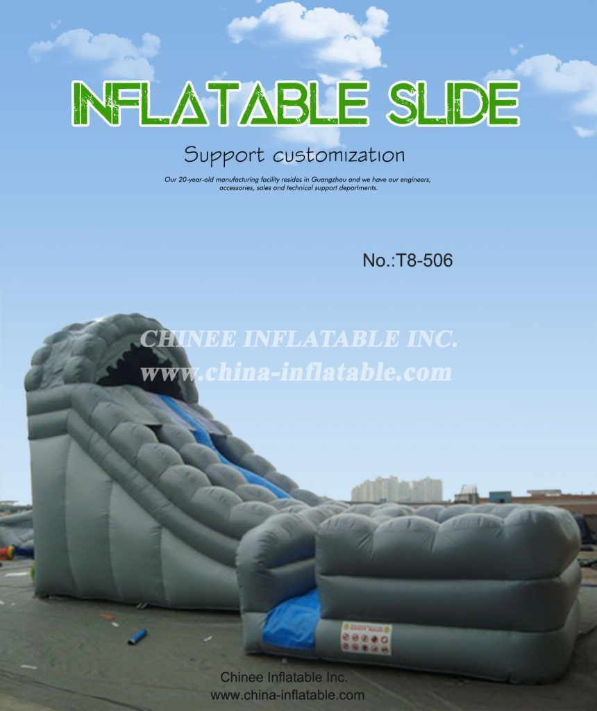 t8-506f - Chinee Inflatable Inc.