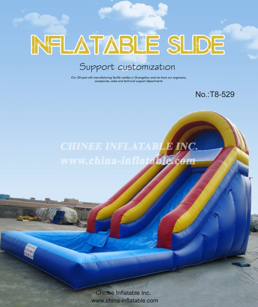 t8-529 - Chinee Inflatable Inc.