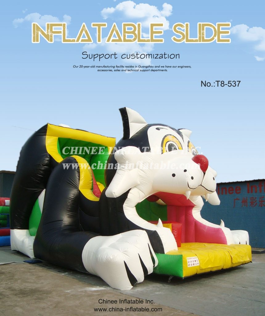 t8-537 - Chinee Inflatable Inc.