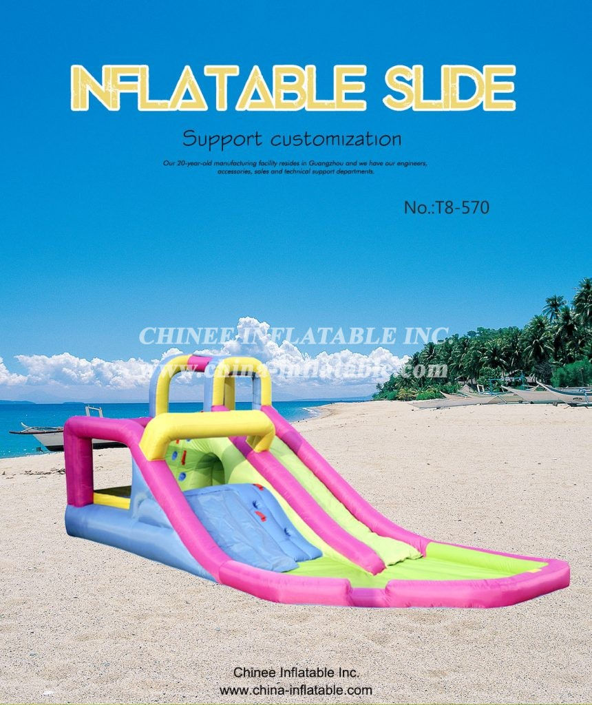 t8-570 - Chinee Inflatable Inc.