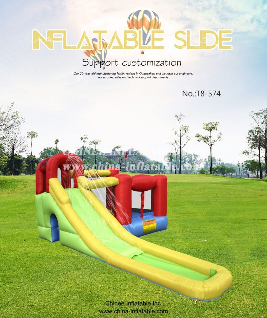 t8-574 - Chinee Inflatable Inc.