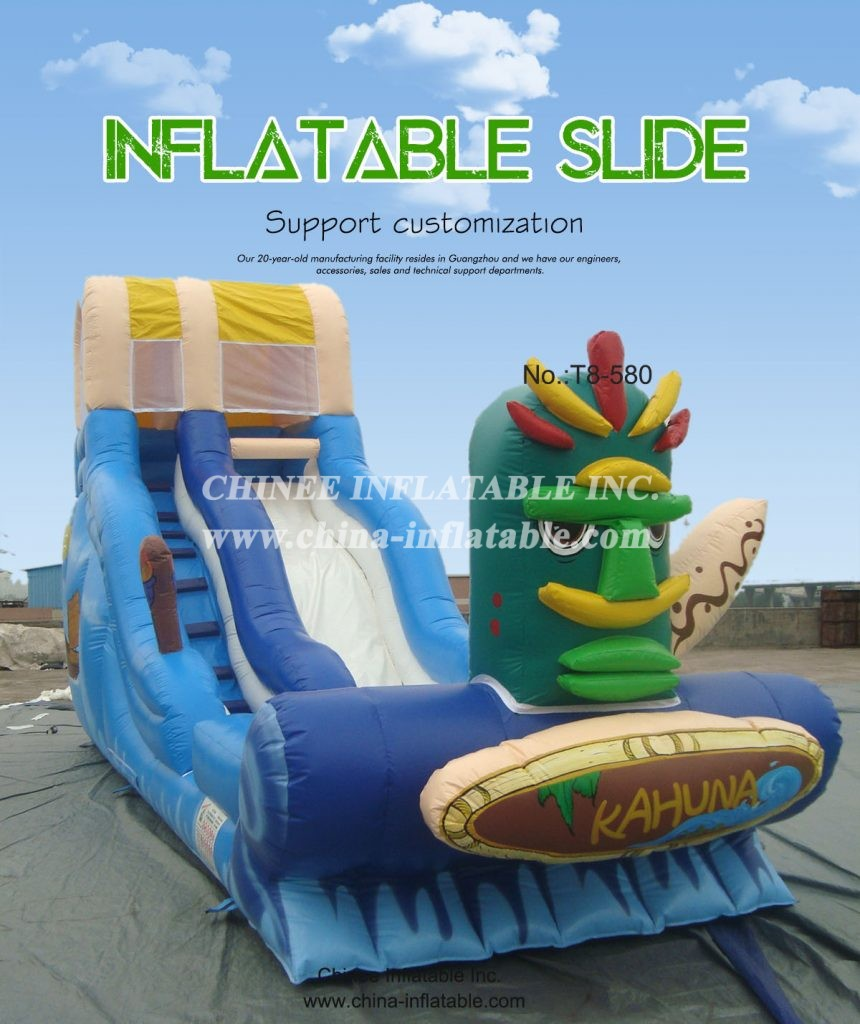 t8-58d0 - Chinee Inflatable Inc.