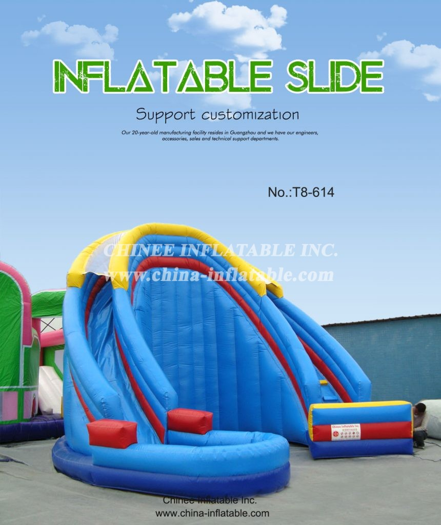 t8-614 - Chinee Inflatable Inc.