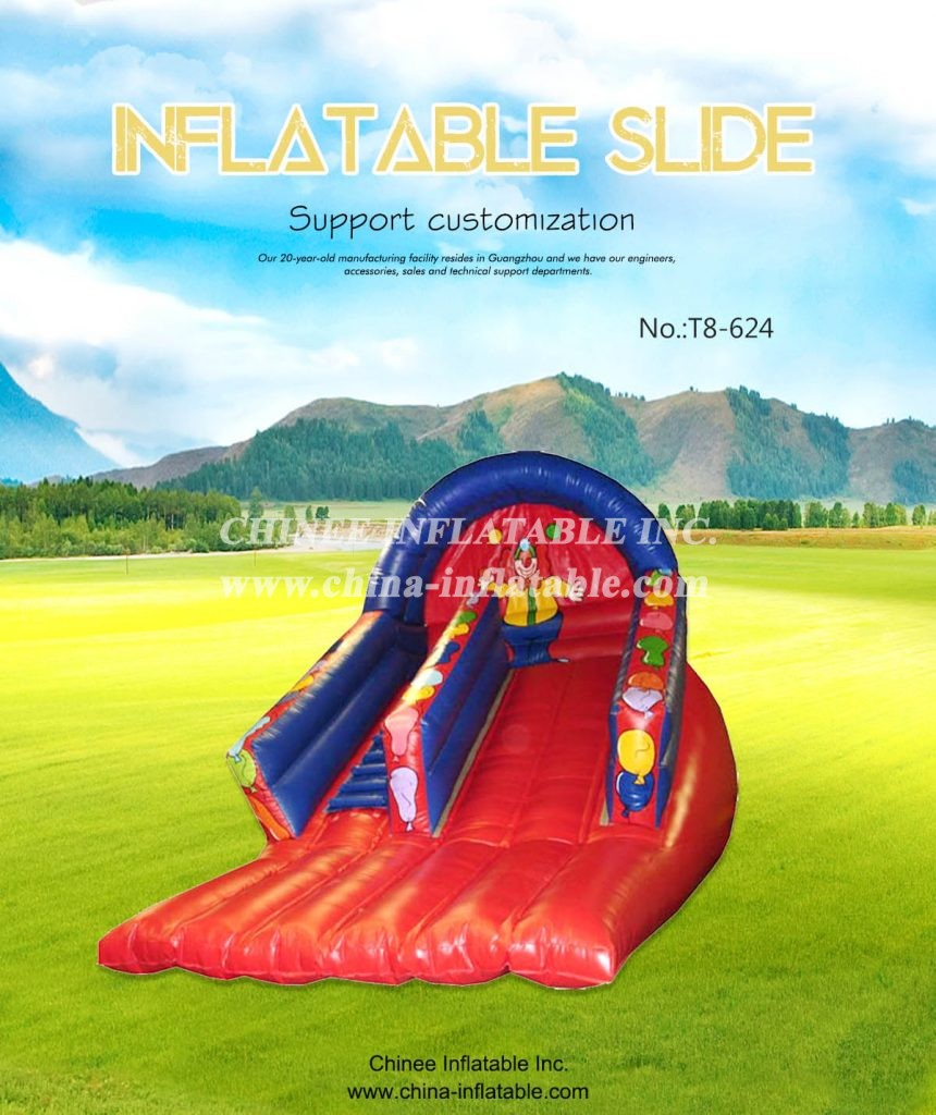 t8-624 - Chinee Inflatable Inc.