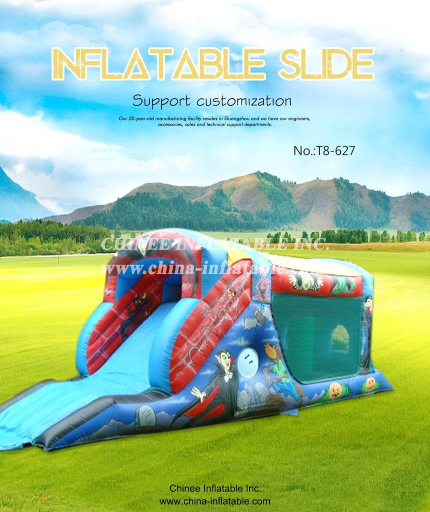 t8-627 - Chinee Inflatable Inc.