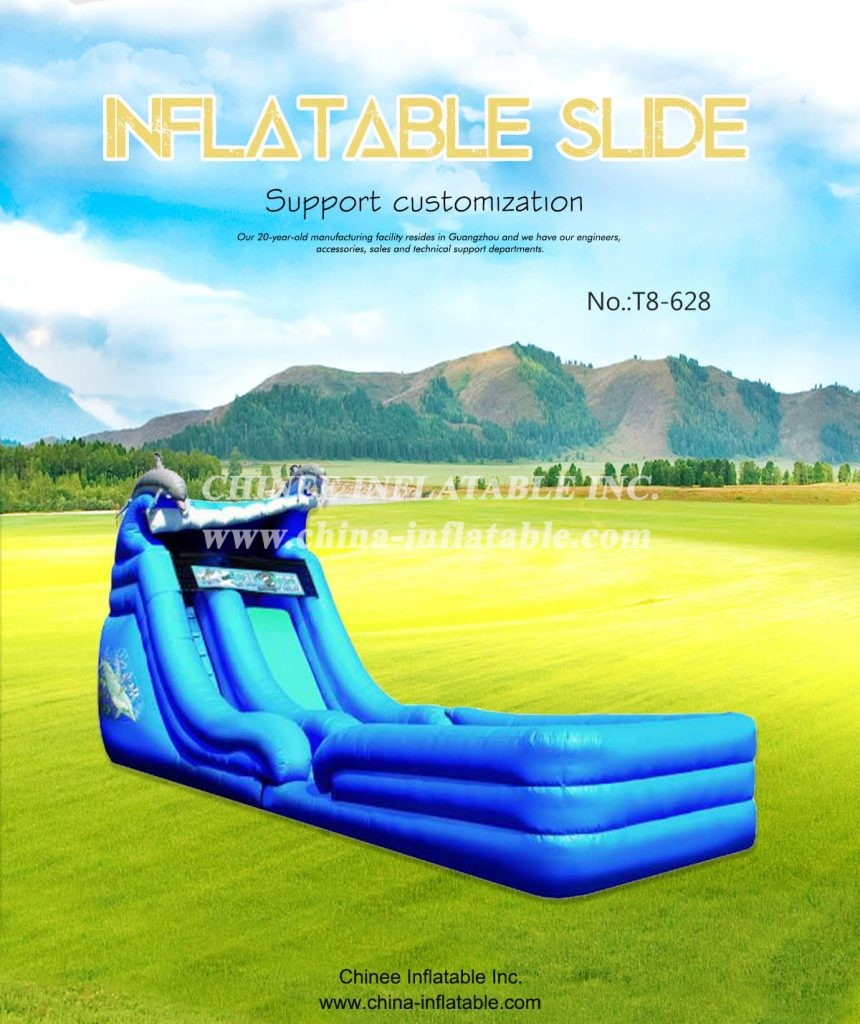 t8-628 - Chinee Inflatable Inc.