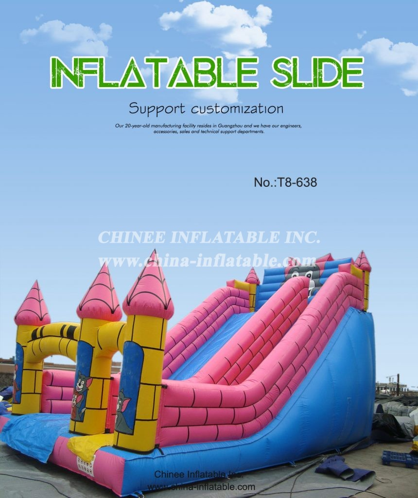 t8-638 - Chinee Inflatable Inc.