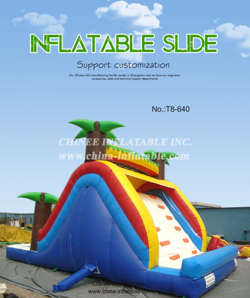 t8-640 - Chinee Inflatable Inc.