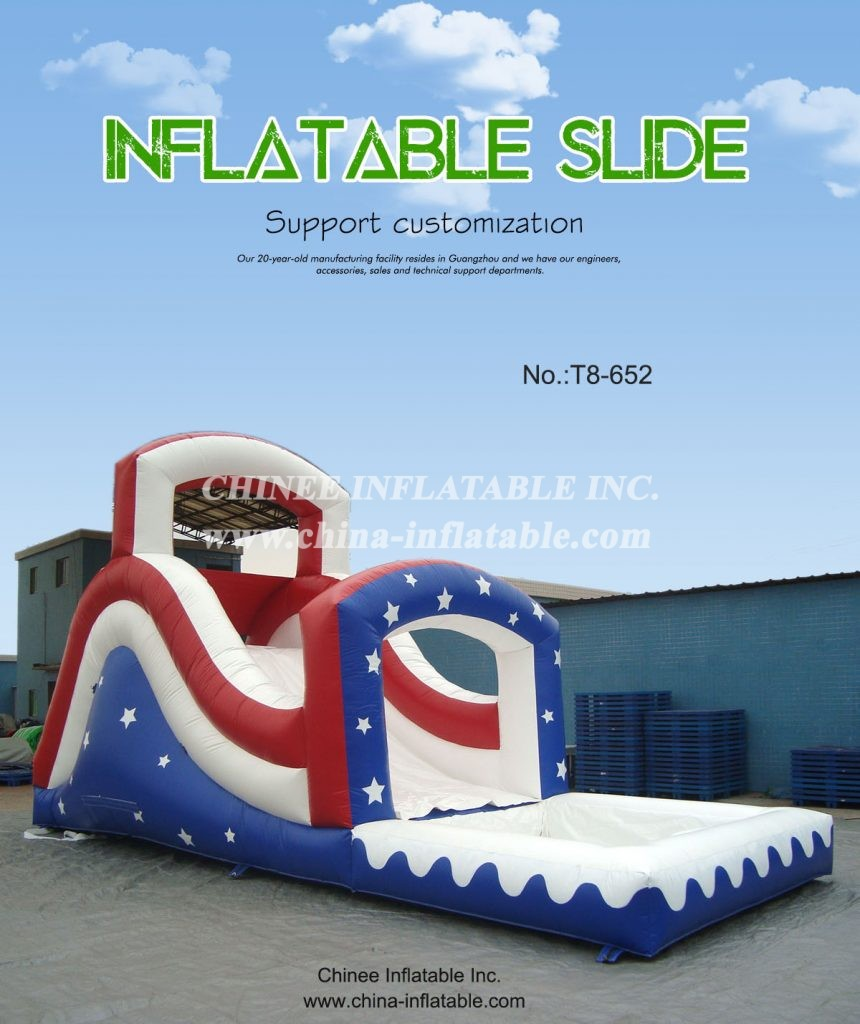t8-652d - Chinee Inflatable Inc.