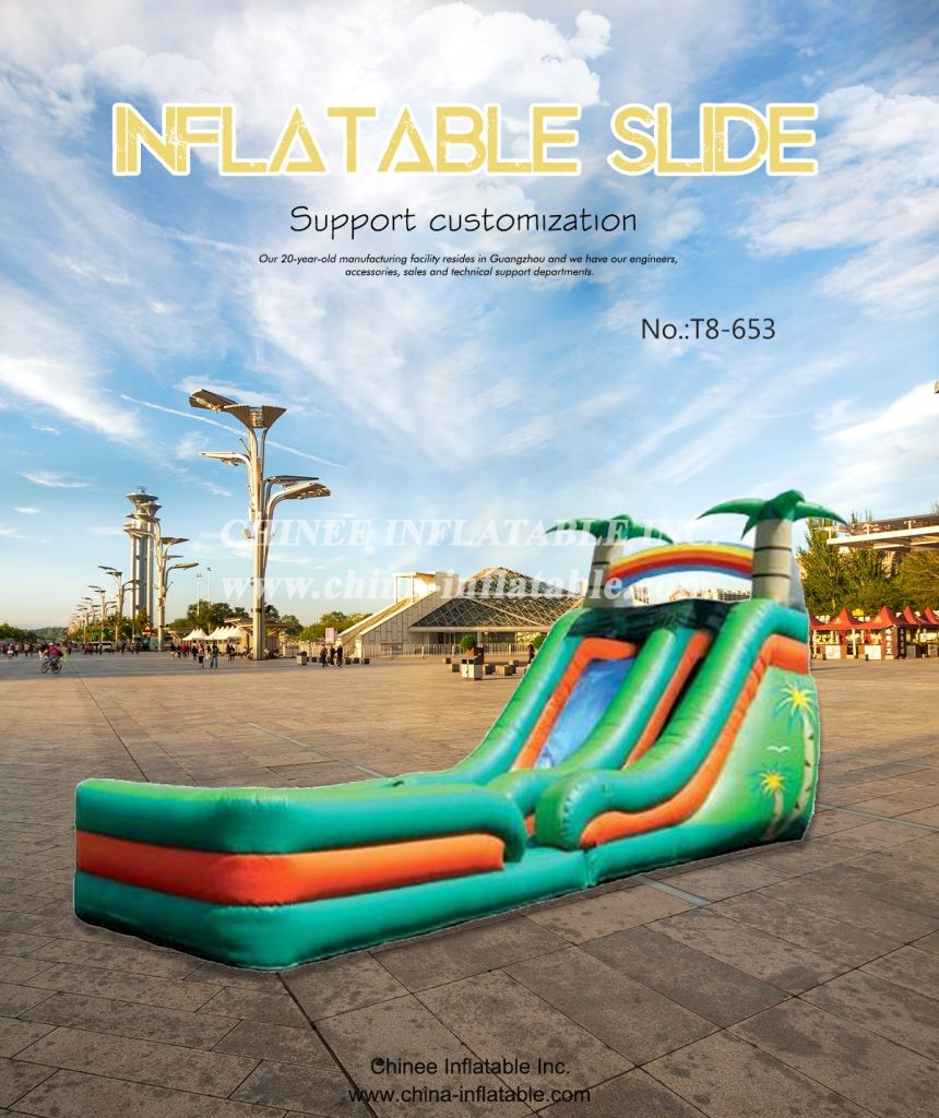 t8-653 - Chinee Inflatable Inc.