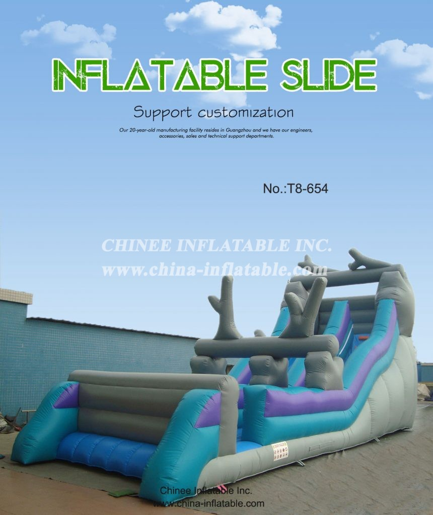 t8-654 - Chinee Inflatable Inc.