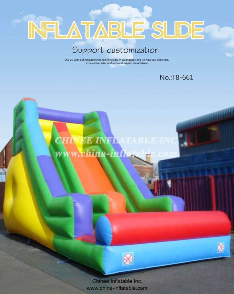 t8-661 - Chinee Inflatable Inc.