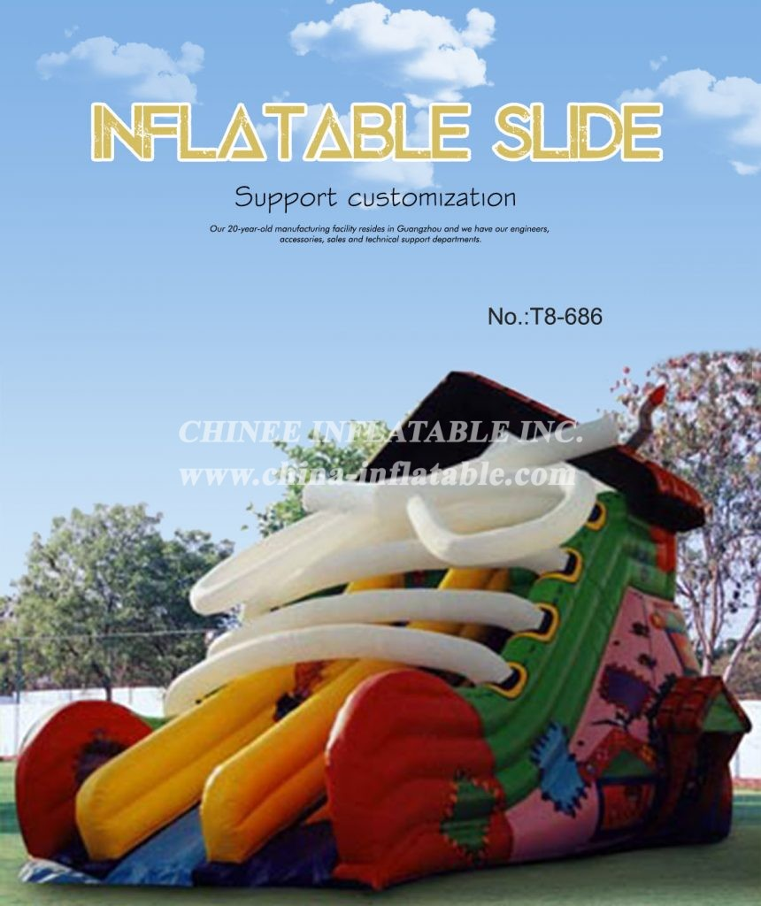 t8-686 - Chinee Inflatable Inc.