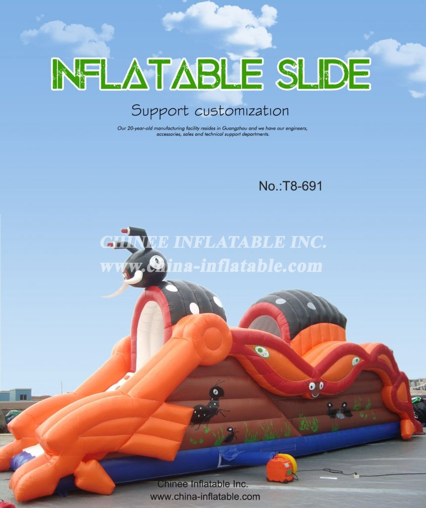t8- 691 - Chinee Inflatable Inc.