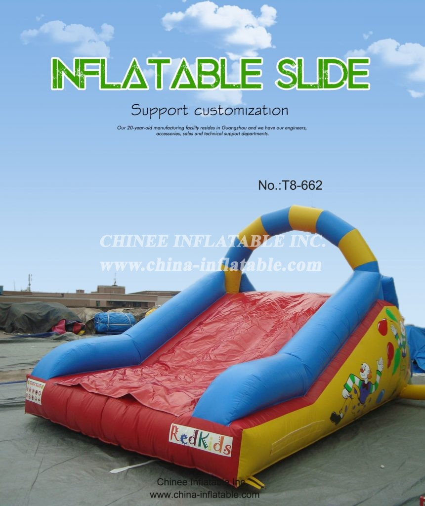 t8-6d62 - Chinee Inflatable Inc.