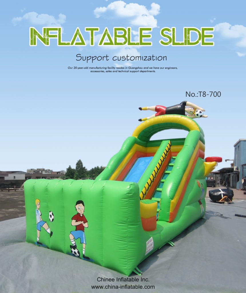 t8-700 - Chinee Inflatable Inc.