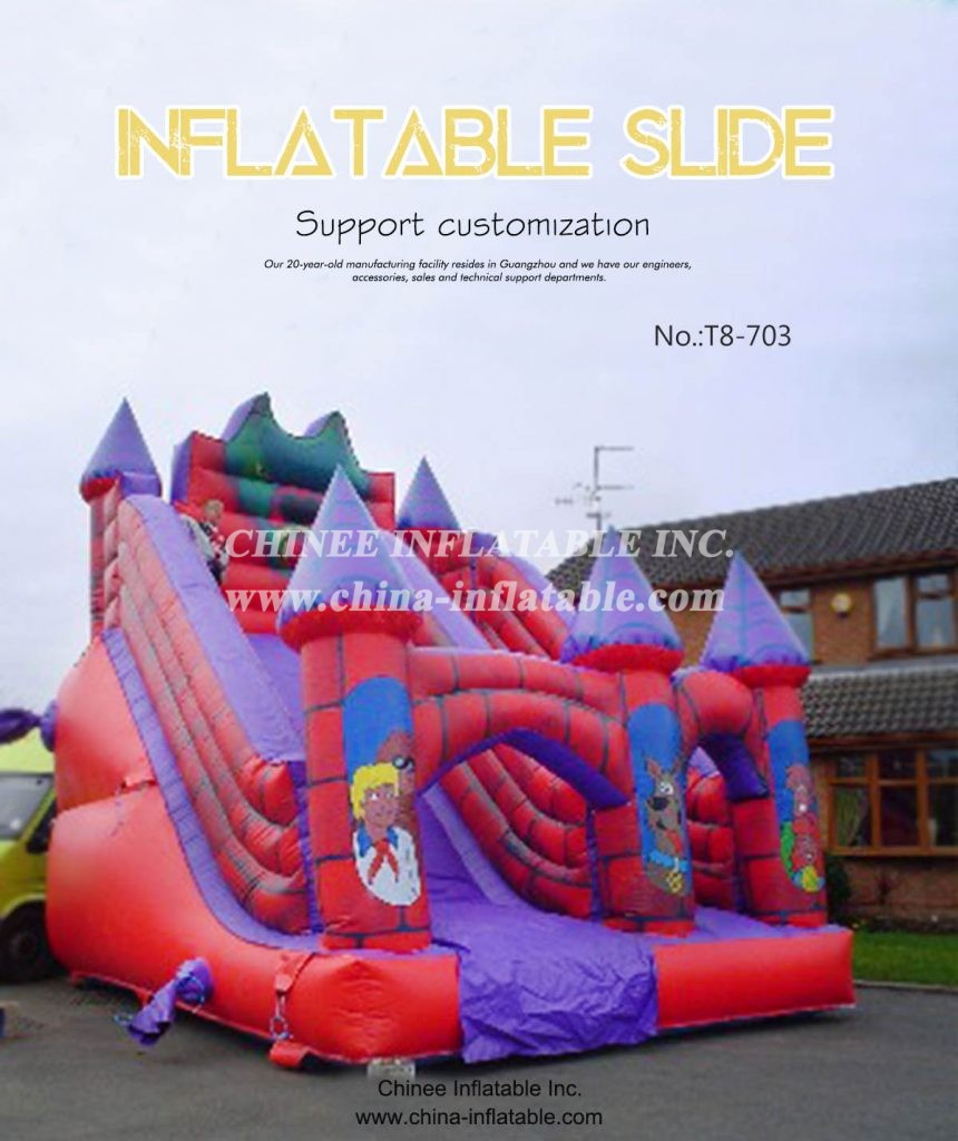 t8-703 - Chinee Inflatable Inc.