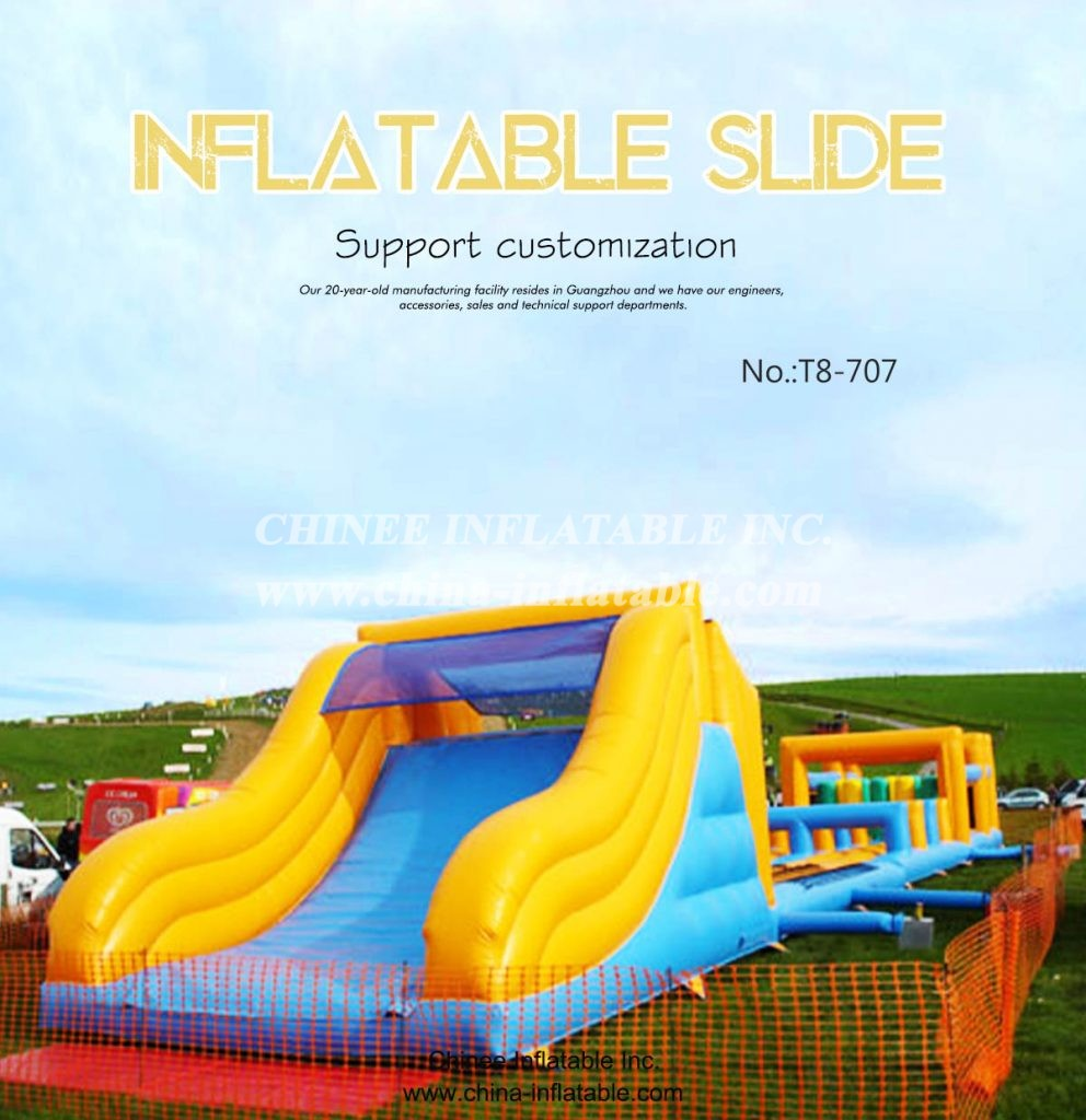 t8-707 - Chinee Inflatable Inc.