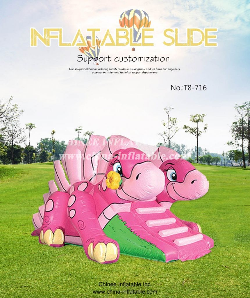 t8-716 - Chinee Inflatable Inc.