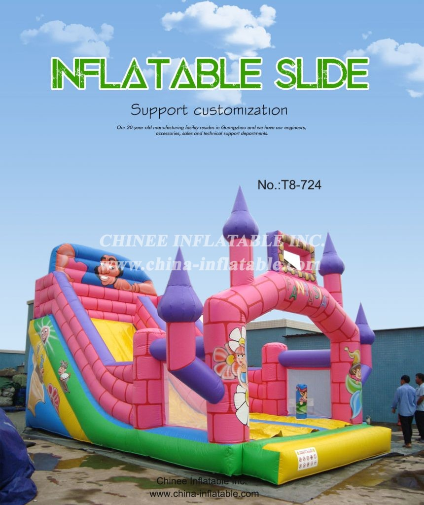 t8-724 - Chinee Inflatable Inc.