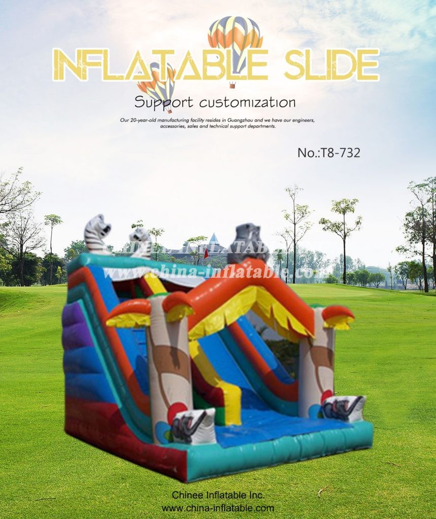 t8-732 - Chinee Inflatable Inc.