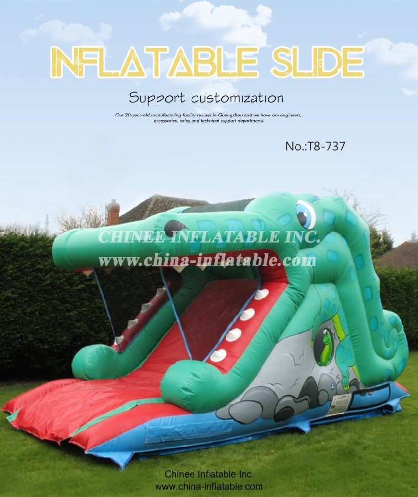 t8-737 - Chinee Inflatable Inc.