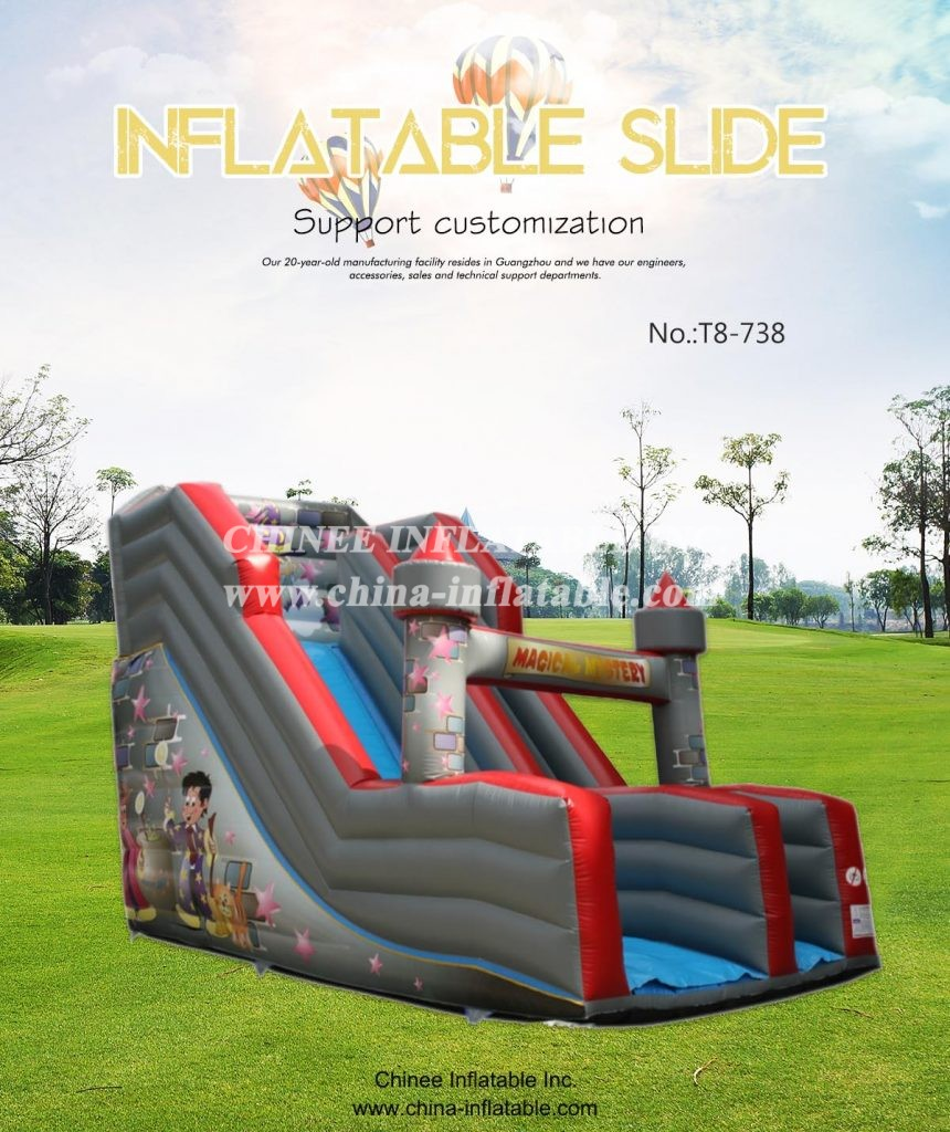 t8-738 - Chinee Inflatable Inc.