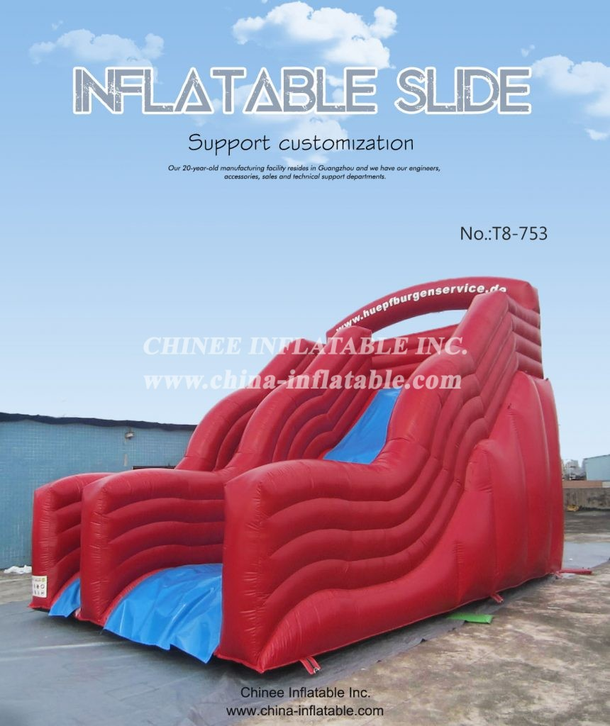 t8-753psd - Chinee Inflatable Inc.