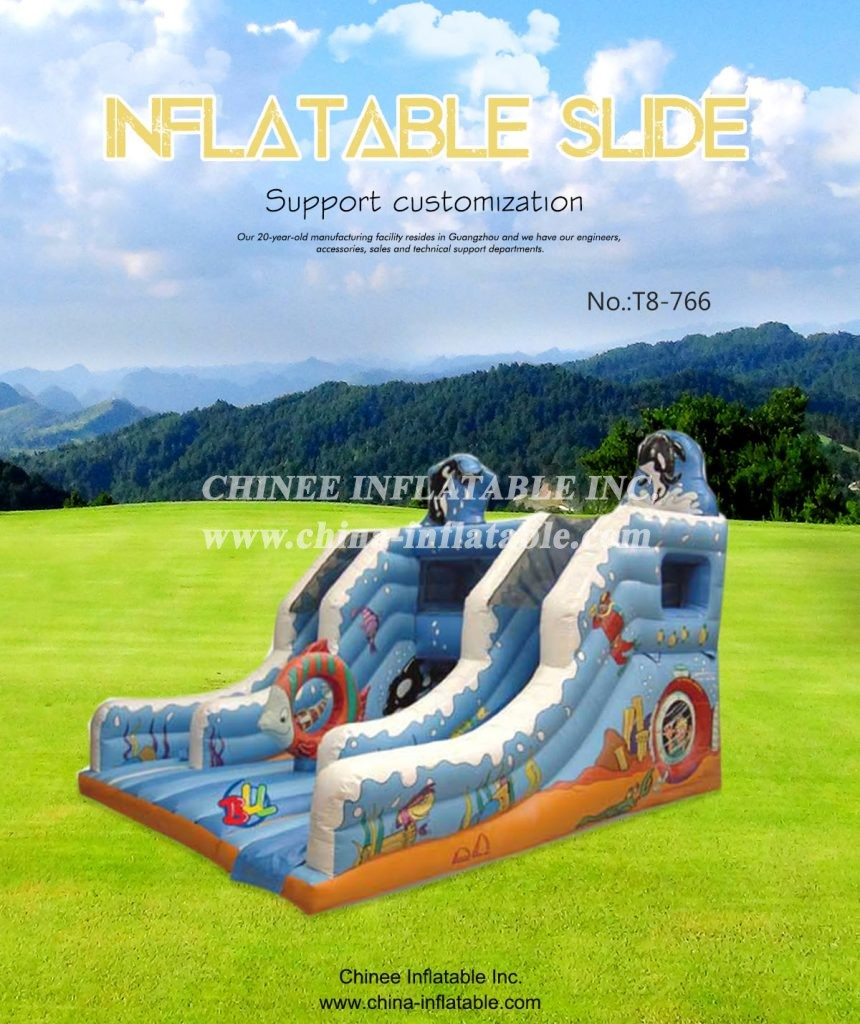 t8-766 - Chinee Inflatable Inc.