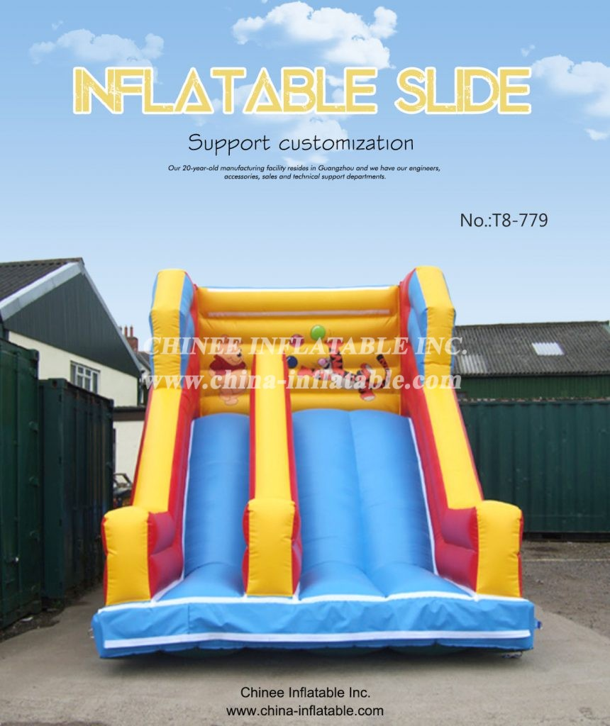 t8-779 - Chinee Inflatable Inc.