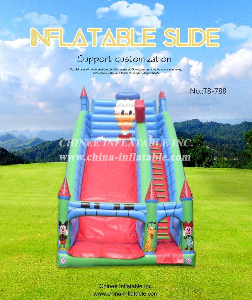 t8-788 - Chinee Inflatable Inc.