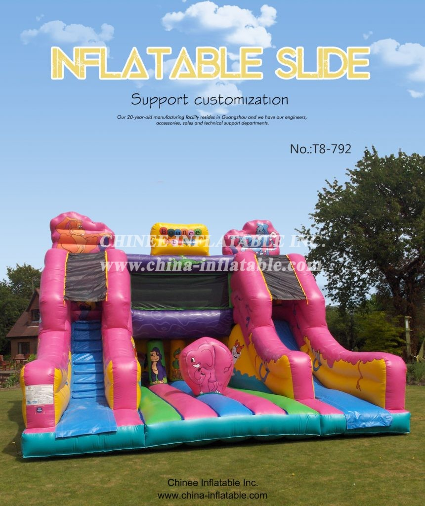 t8-792 - Chinee Inflatable Inc.