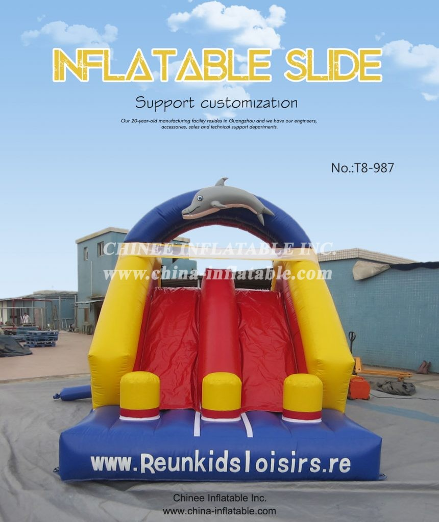 t8-987 - Chinee Inflatable Inc.