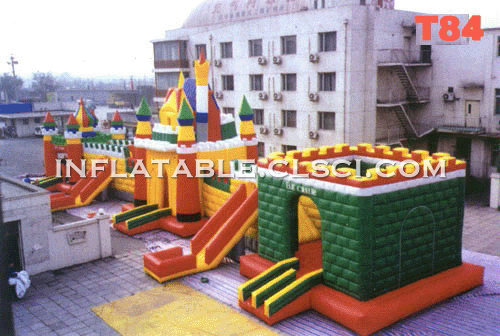 T84 giant inflatable