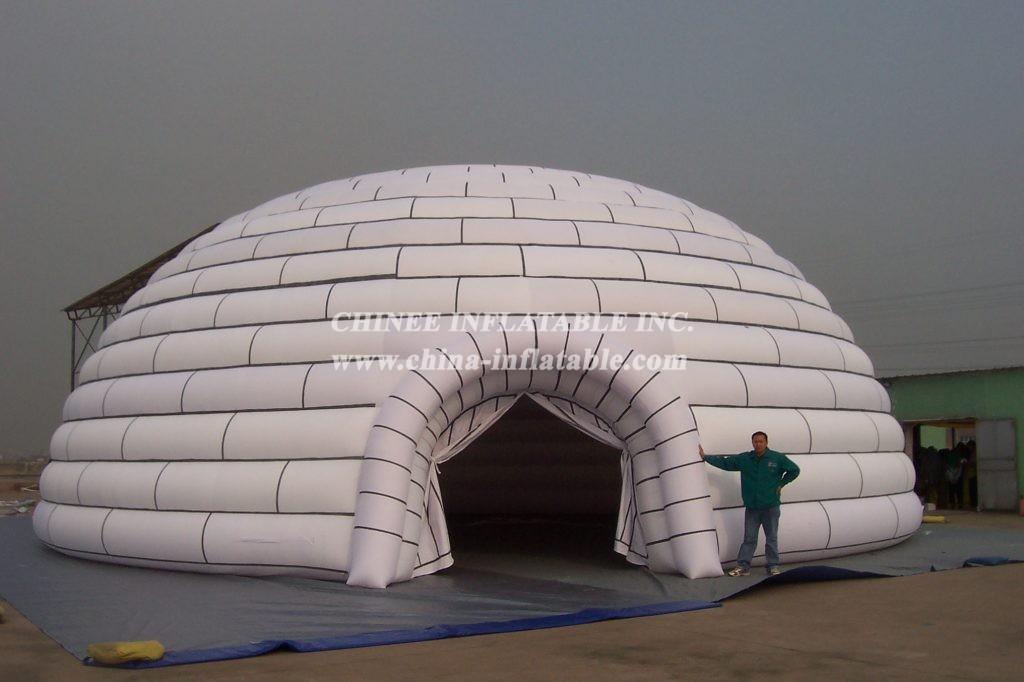 tent1-102 Inflatable Tent