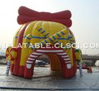 tent-134 Inflatable Tent