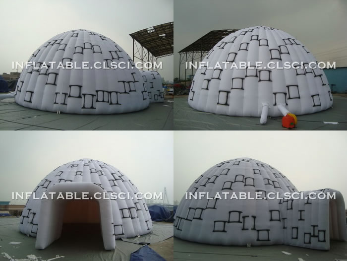 tent1-186 Inflatable Tent