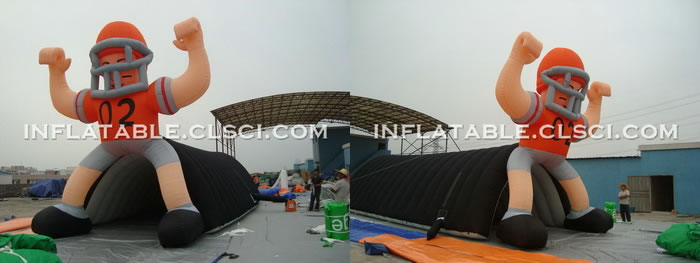 tent1-194 Inflatable Tent
