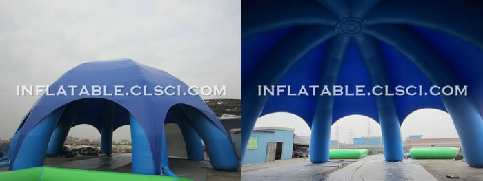 tent1-203 Inflatable Tent
