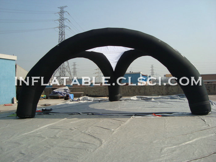 tent1-215 Inflatable Tent