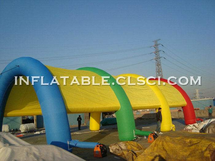 tent1-216 Inflatable Tent