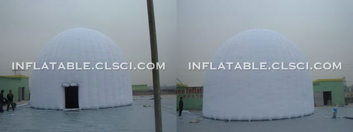tent1-21 Inflatable Tent