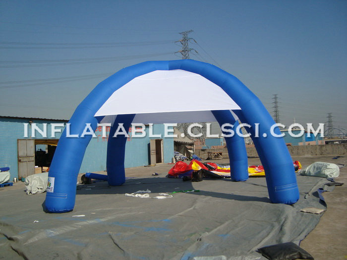 tent1-222 Inflatable Tent