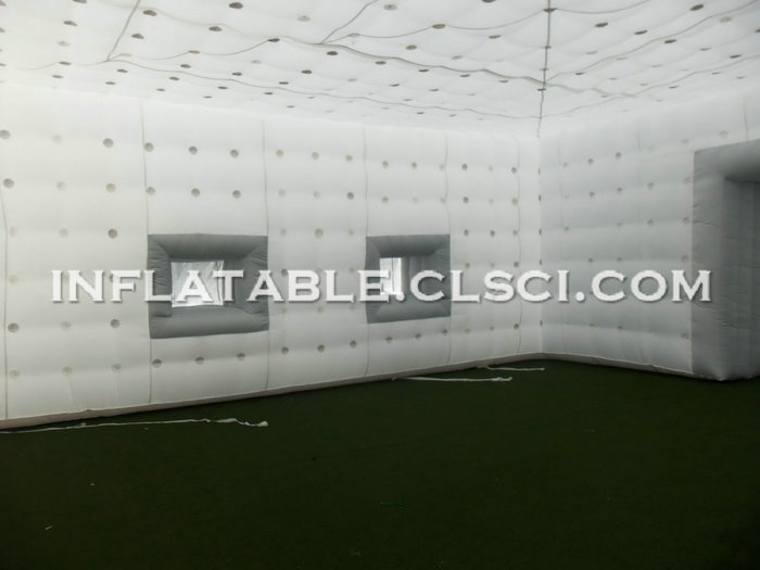 tent1-258 Inflatable Tent